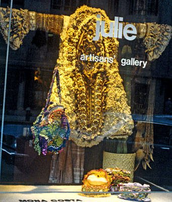julie art gallery1 1970s Crocheters Today: Mona Mauri