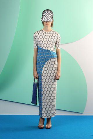 kenzo takada fishnet Designer Crochet: Kenzo Takada