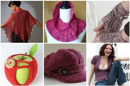 popular crochet patterns 2012 in Crochet: Inspiration and Patterns