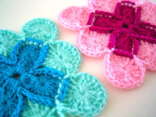 Learn Crochet : 25 Crochet Techniques to Learn