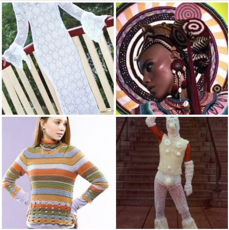 Post image for Then And Now: A Look Back at Last Year in Crochet (8/12-8/25)
