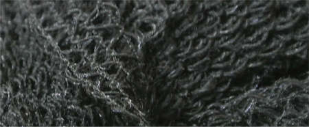 black lace Choosing the Right Color Yarn to Elevate your Mood