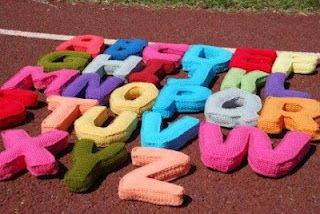 crochet alphabet The Best Crochet Blog Posts of the Week (Link Love!)