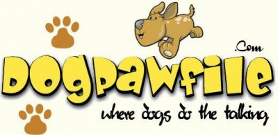 dogpawfile 400x195 Then and Now in Crochet (8/26   9/8)