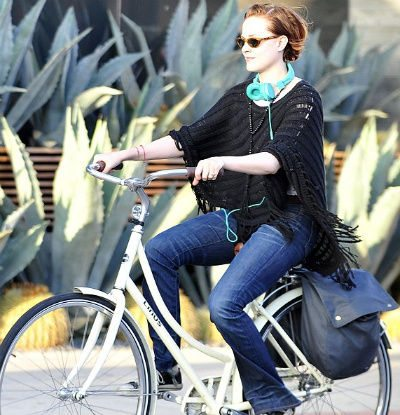 evan rachel wood crochet Designer and Celebrity Crochet: August Edition