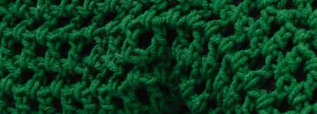 green yarn Choosing the Right Color Yarn to Elevate your Mood