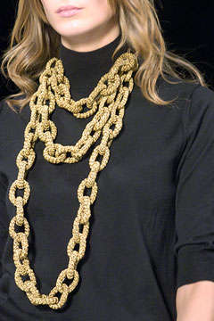 marc jacobs crochet chain Designer Crochet: Marc Jacobs