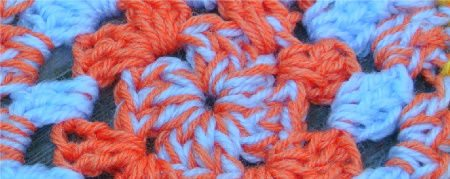 orange yarn Choosing the Right Color Yarn to Elevate your Mood