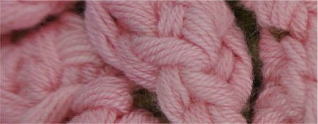 pink yarn1 Choosing the Right Color Yarn to Elevate your Mood