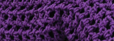 purple yarn Choosing the Right Color Yarn to Elevate your Mood