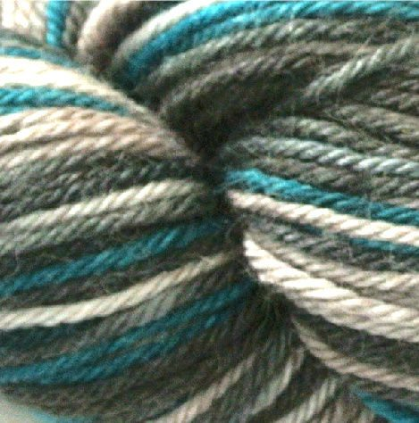 Post image for Choosing the Right Color Yarn to Elevate your Mood