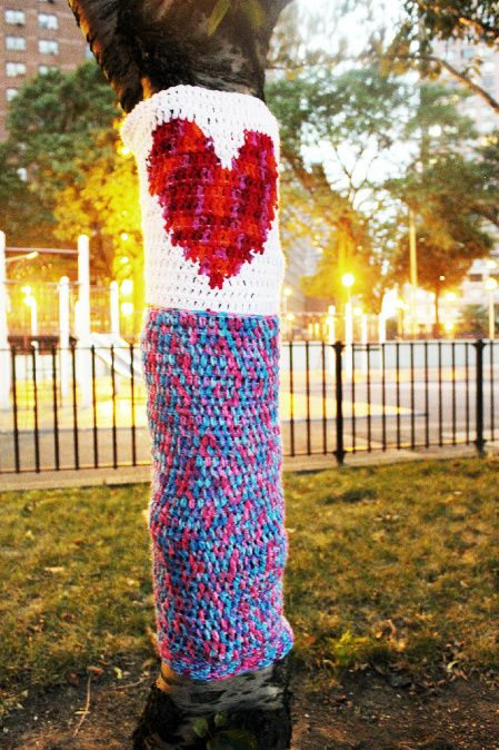 Post image for Emerging Crochet Artist Issa Abou-Issa