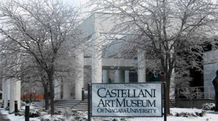 castellani art museum Irish Crochet Featured in Museum Exhibit