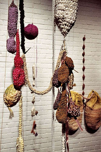 internal systems mary tuma Transformative Crochet Artist Mary Tuma
