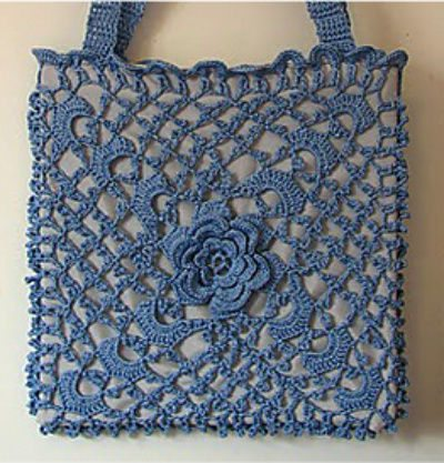 Crochet Irish Lace