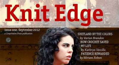 knit edge 2012 in Crochet: My Crochet Life and Home