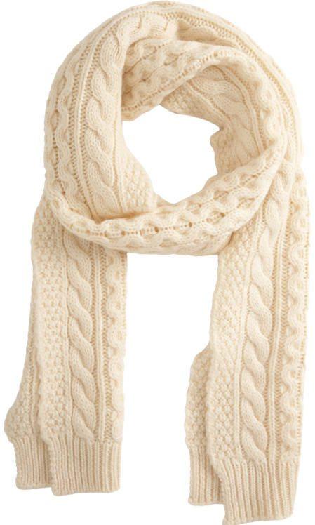 maison martn margiela scarf Designer Crochet: Martin Margiela