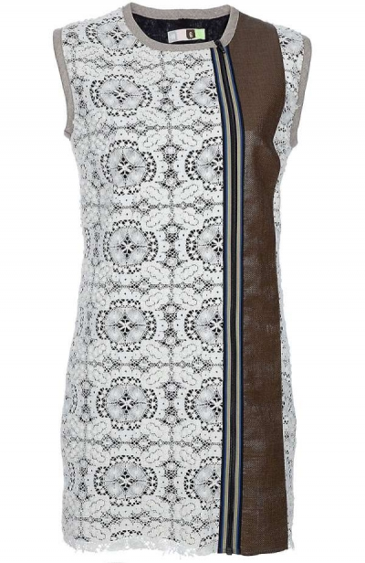 martin margiela crochet dress 400x616 Designer Crochet: Martin Margiela