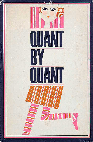 Post image for Designer Crocher: Mary Quant