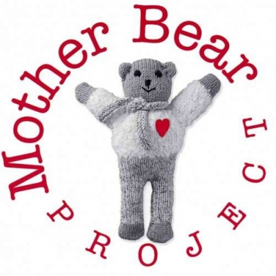 mother bear project 400x401 Then and Now in Crochet (8/26   9/8)
