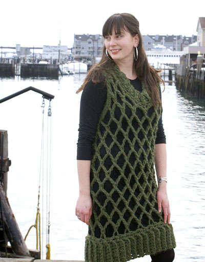 openwork crochet dress pattern 15 Beautiful Free Crochet Dress Patterns for Women