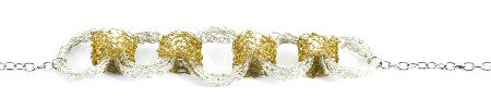 2009 fil crochet bijoux