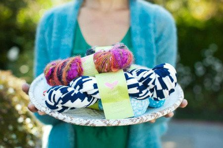Post image for Be Sweet Yarn Supports South African Artisans