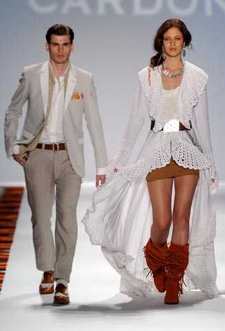crochet coat 2013 in Crochet: Crochet Fashion and Crochet Jewelry