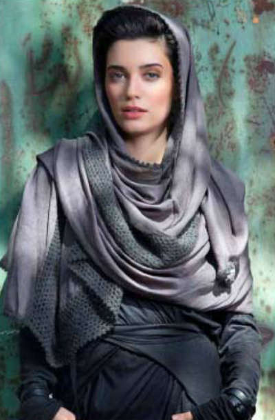 Post image for Fair Trade Fashion / Crochet by ZemZem Atelier