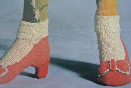 Post image for 1970s Crochet Designers: Susanna Lewis
