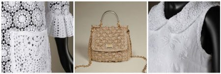 d6134bef20c 5 Current Crochet Items from Dolce and Gabbana – Crochet Patterns ...