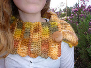 free crochet cowl pattern Small Projects, Large Hooks! 15 Quick Free Crochet Patterns for Holiday Gifts