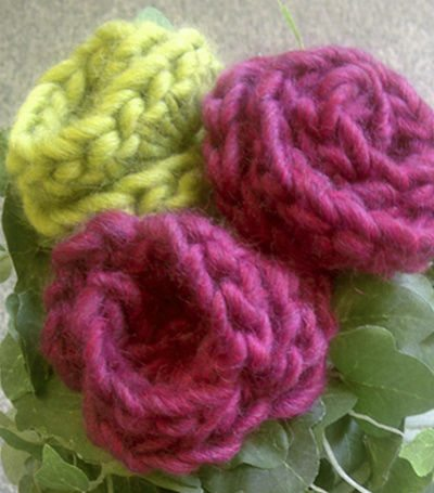 Large Crochet Rose Pattern Free : FREEPATTERN CROCHET Lena Patterns