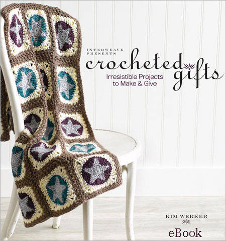 kim werker crochet book The Crochet Kims: Kim Guzman and Kim Werker