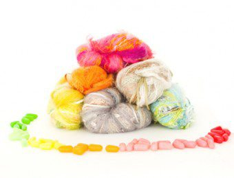 magic ball yarn Be Sweet Yarn Supports South African Artisans