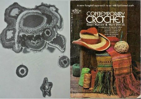 Post image for 1970s Crochet Designers: Susan Morrow