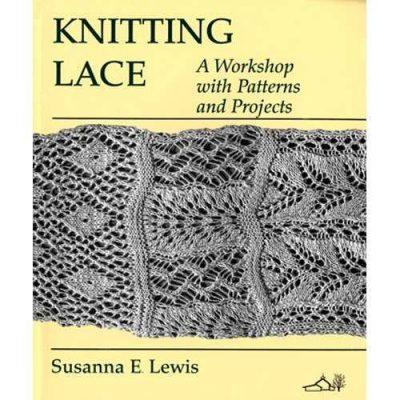 susanna lewis knitting book 400x400 1970s Crochet Designers: Susanna Lewis