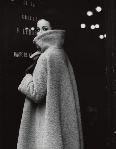 vintage nina ricci coat 400x513 Designer Crochet: Nina Ricci