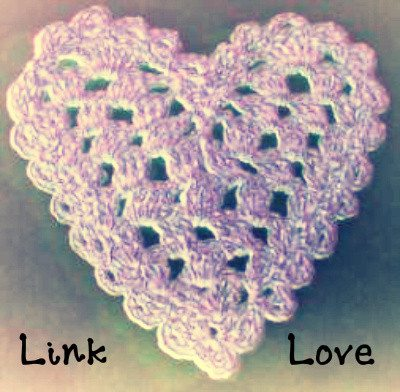 crochet link love Link Love for Best Crochet Patterns, Ideas and News