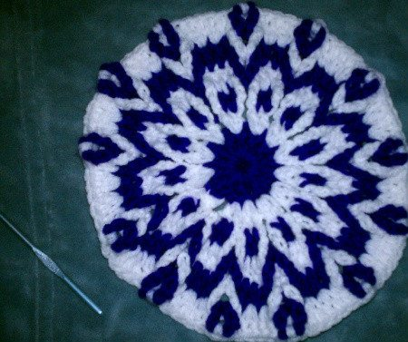crochet pattern Thanks For Helping a Reader Find the Right Pattern
