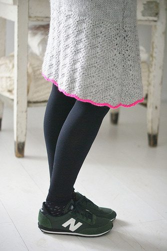 knit crochet skirt Hot Crochet Link Love From The Week