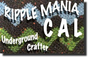 ripple mania cal Crochet Blog Roundup: November in Review