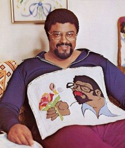 Post image for Unique 1970′s Crocheter: Pro Football Player Rosey Grier