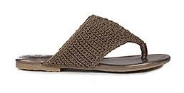 sak crochet sandal 20 Years of Crochet in The Sak Store