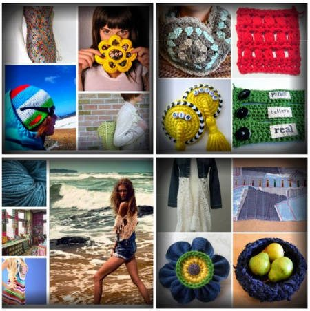 Post image for 2012 in Crochet: Inspiration and Patterns