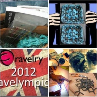 2012 crochet news