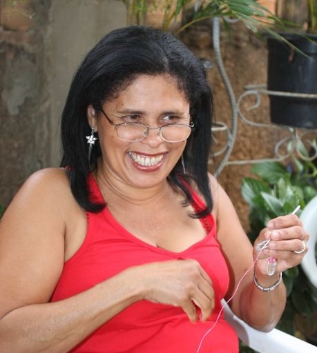brazil crochet artisan