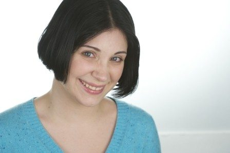 Actress And Crochet Artist Sarah Louisa Burns Crochet Patterns How To Stitches Guides And More