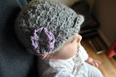 crochet cloche hat 20 Free Patterns for One Skein Projects You Can Complete Before Christmas