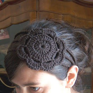 crochet headband pattern 20 Free Patterns for One Skein Projects You Can Complete Before Christmas